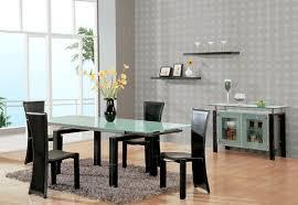 contemporary dining room ideas modern contemporary dining room furniture decoration ideas p