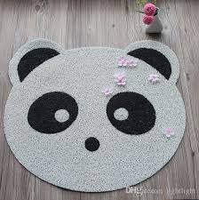 Bathroom Rugs For Sale Best Wholesale Sale 45 60cm Panda Bath Mat Bathroom Rugs For