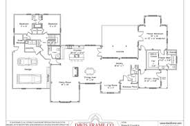 one storey house plans 17 best one story floor plans best one story house plans home
