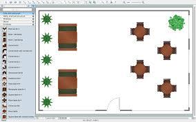 Kitchen Software Design Restaurant Floor Plans Software Design Gallery With Kitchen