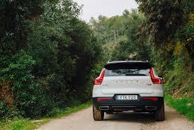 millennials prefer cheaper smaller cars review 2019 volvo xc40 compact suv gear patrol