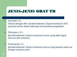 Obat Tbc farmakologi penggunaan obat pada penyakit tuberkulosis tb