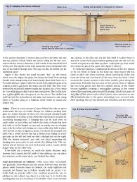 Woodworking Projects With Secret Compartments - 1955 furniture secret compartments furniture plans franks