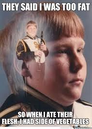 Nerd Karate Kid Meme - fat kid is fat by healyman5000 meme center