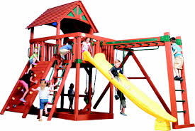 5 tips building the best outdoor play set for your kids the