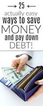 Debt Stacking Excel Spreadsheet The 25 Best Ways To Save Ideas On Pinterest Money Saving Tips