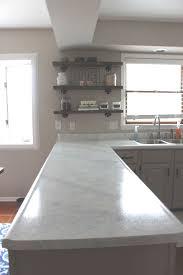 Refinish Kitchen Countertop Kit - giani countertop paint white diamonds high rating on amazom
