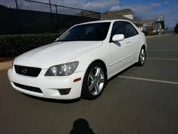 lexus es300 white 2003 lexus es300