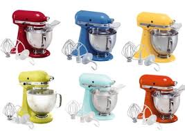 black friday deal kitchenaid mixer sale from 120