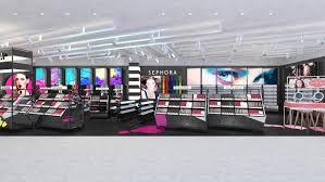 siege sephora sephora inaugure premier magasin en suisse à ève en