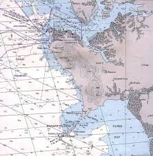 Nautical Maps Nationmaster Maps Of Sierra Leone 9 In Total