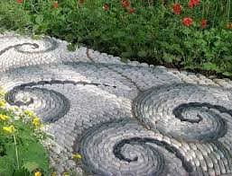 Backyard Landscaping Ideas With Rocks 25 Unique Backyard Landscaping Ideas And Garden Path Designs With