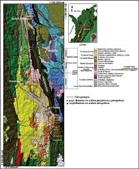 geochemistry and petrology of metabasites of the arquia complex