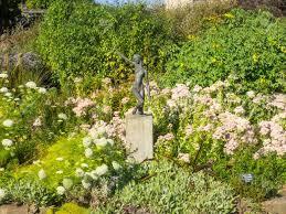 Fort Bragg Botanical Garden Mendocino Coast Botanical Gardens Are Located In Fort Bragg