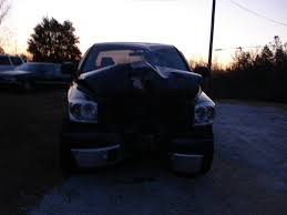wrecked black jeep grand cherokee 2007 dodge ram 1500 airbag did not deploy in wreck 2 complaints