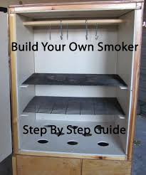 home built smoker plans 159 best коптильни images on pinterest homemade smoker meat