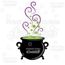 free halloween clipart witch cauldron cute witch u0026 friends halloween svg embellishment set