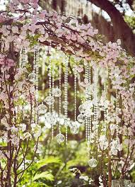 japanese wedding arches 41 cherry blossom wedding ideas weddingomania