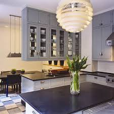 gray cabinet kitchens gray cabinets design ideas