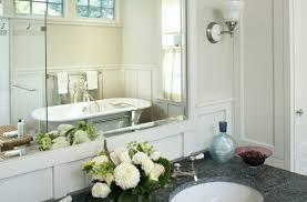 download white best home dzine bathrooms frame a bathroom mirror