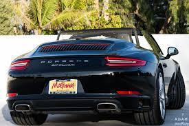 porsche 911 convertible porsche 911 carrera 991 convertible rental in los angeles and