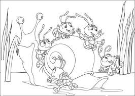 bug u0027s coloring pages download print free