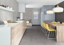 carrelage cuisine des modèles tendance pour la cuisine côté maison
