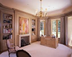 french provincial elegance home office san francisco by