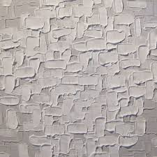 textured wall large white painting abstract textured wall art urban original