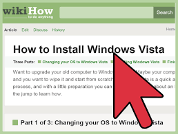 how to bypass windows vista activation 11 steps with pictures