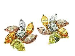 earrings world 89 best world s best earrings images on diamond
