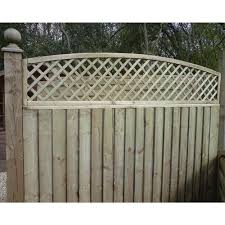 Diamond Trellis Panels We Stock All Types Of Fencing And Supply Hertfordshire