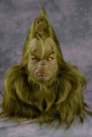 amazing 1 1 silicone grinch bust amazing costume talent