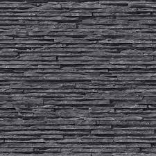 i love wallpaper fine slate wallpaper charcoal black j276bb