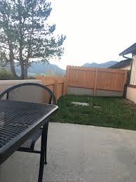 Patio Half Wall Murphy U0027s Resort At Estes Park Updated 2017 Prices U0026 Hotel
