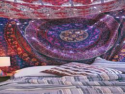 bedroom bedroom tapestry best of large indian hippie mandala
