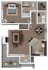 1 bedroom house floor plans 1 bedroom house shoise com