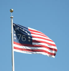 Battle Flag File Bennington Battle Flag Jpg Wikimedia Commons
