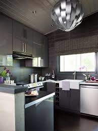 Kitchen Small Galley Kitchen Remodel Kitchen Compact Kitchen Design Contemporary Small Galley Kitchen