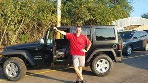 st louis jeep wrangler unlimited 2018 jeep wrangler i sport unlimited jk i 4x4 i black i hard top