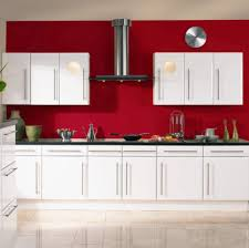 kitchen modern pvc board design furniture modern modular kitchen