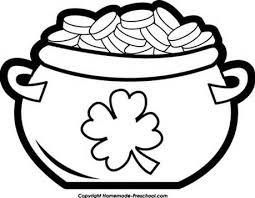 rainbow pot of gold coloring pages 1489 best coloring pages images on pinterest coloring sheets