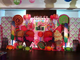 candyland theme candyland themed party new decoration decorations for