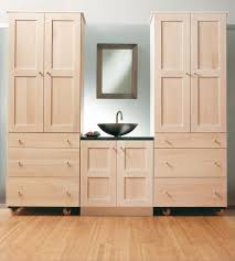 stack and store bathroom cabinets plain u0026 fancy cabinetry