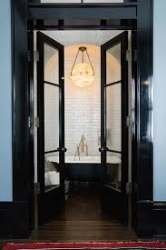 black bathrooms beautiful bold black bathrooms paint guide
