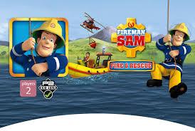 fireman sam fire u0026 rescue app