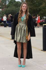 cap and gown for high school we want to see your graduation looks college graduation frocks