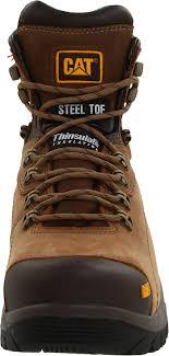 s boots amazon amazon com caterpillar s diagnostic waterproof steel toe
