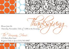 thanksgiving party invite party box design thanksgiving invitations