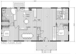 A Frame House Floor Plans Story And Half House Plans Aloin Info Aloin Info